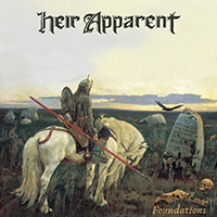Foundations - Heir Apparent - Floga Records