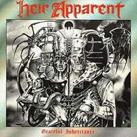 Graceful Inheritance - Heir Apparent - 1986