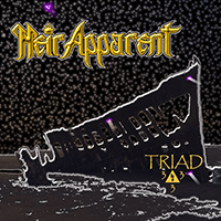 Triad Studios - Heir Apparent - 1987 demo
